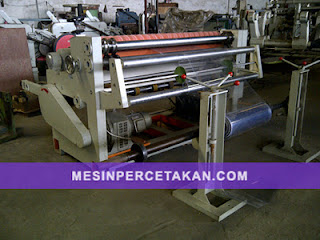 Roll to Sheet Cutter Machine | YGQ 170
