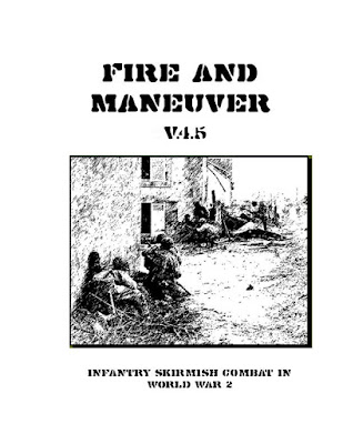 Fire & Maneuver v4.1