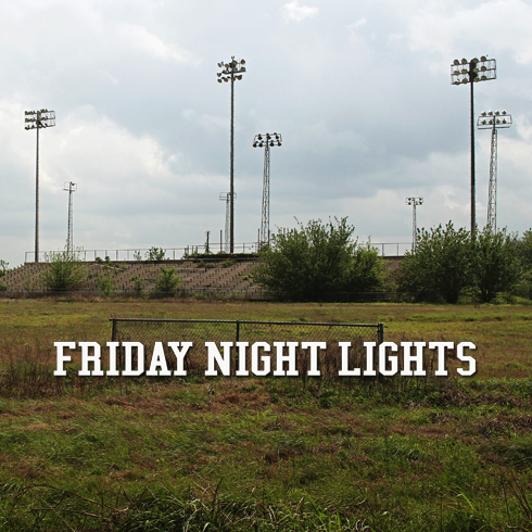 Friday Night Lights Austin Texas