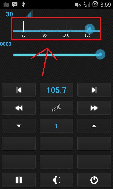 Spirit FM Unlocked Bisa dengar radio LOCAL!! | 101Tekno.com