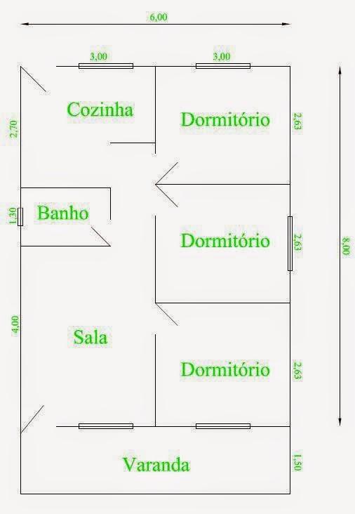 Constru-tec Técnica& Construção: Chegou o tempo das casas