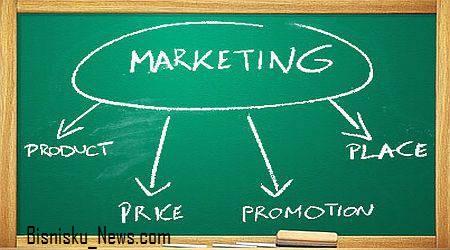 pemasara online shop