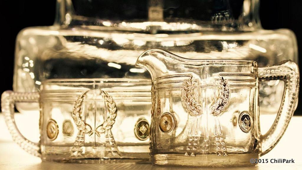 Suomalainen lasi, Finnish glass