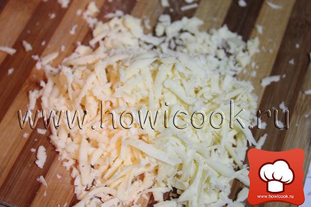 Баклажаны, фаршированные сыром (кавказская кухня) рецепт пошаговые фото