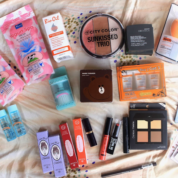 March Beauty Haul #7