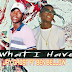 Jay Ghost - What I Have (feat. Ben Bellow)