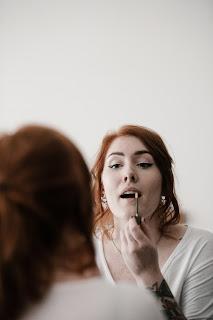 Photo by Annie Spratt on Unsplash redhead lipstick