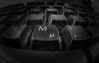 Limpa teclados
