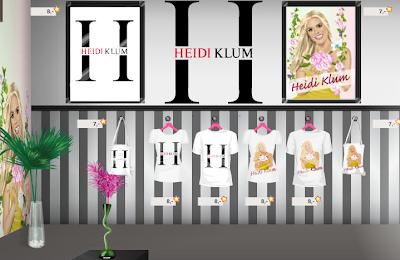 Heidi Klum Shop
