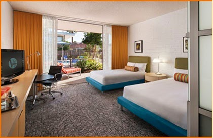 Hoteles en Arizona Phoenix – Hotel Valley Ho