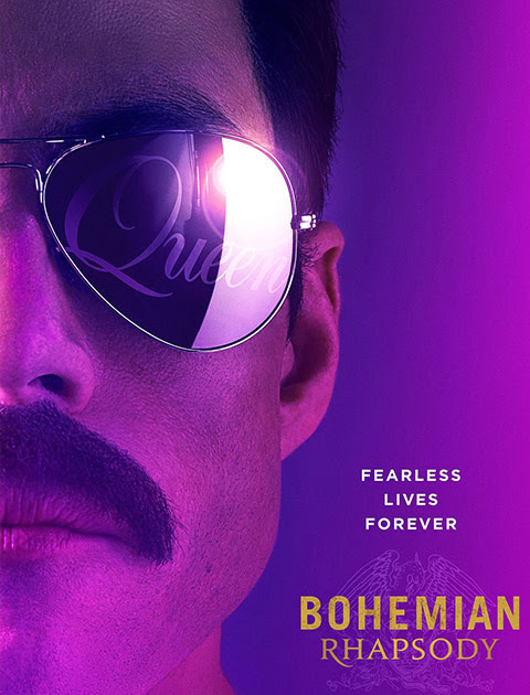 DUBAI BOHEMIAN RHAPSODY CINEMAS TICKETS TIMING
