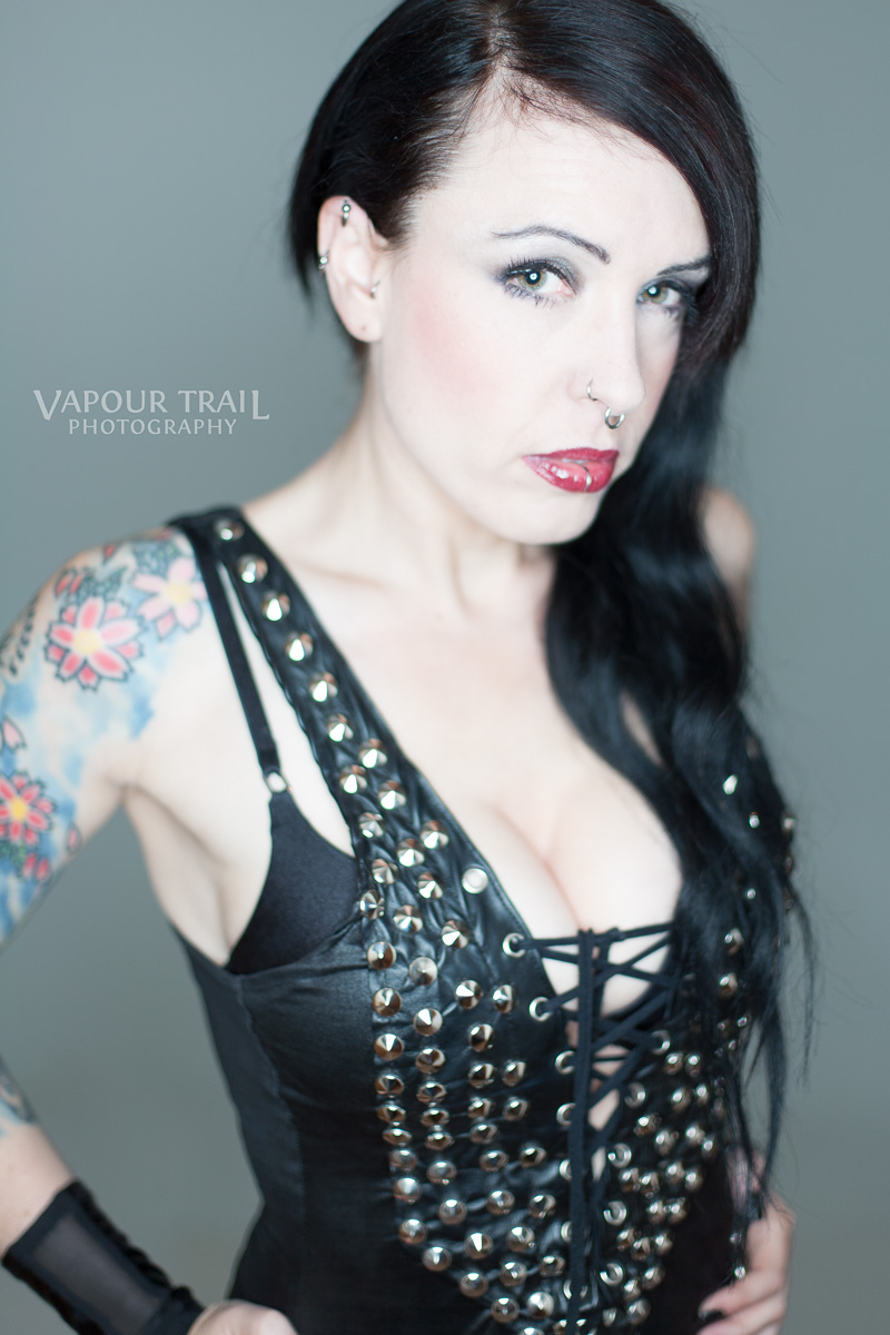 Paula by Vapour Trail Photography