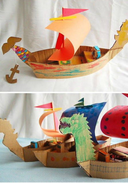 manualidades.carton.juguete.pirata