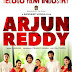 Arjun reddy Latest Poster