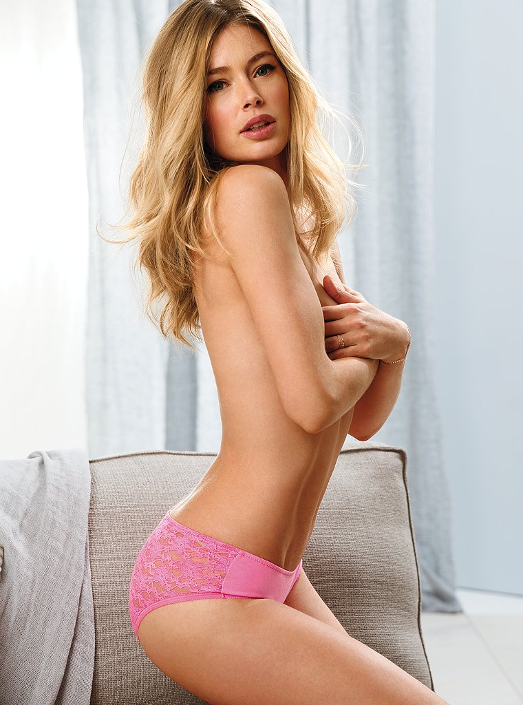 Are absolutely Doutzen kroes sexy apologise, but