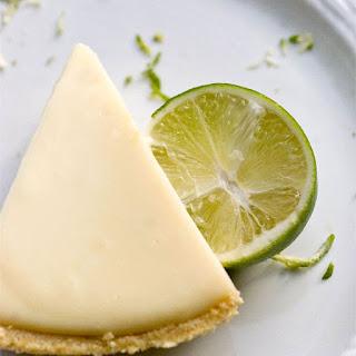 Key Lime Pie 7 Recipe