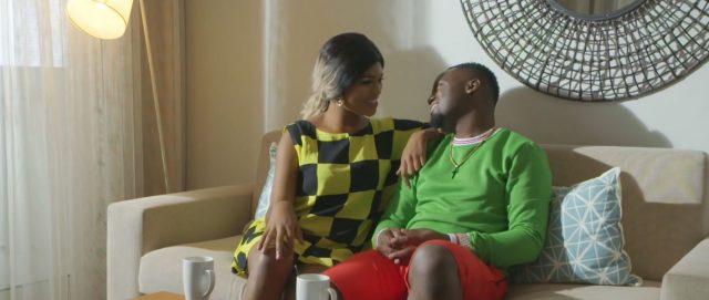 Download Video | Aimé. M ft Amber Lulu - Zonge
