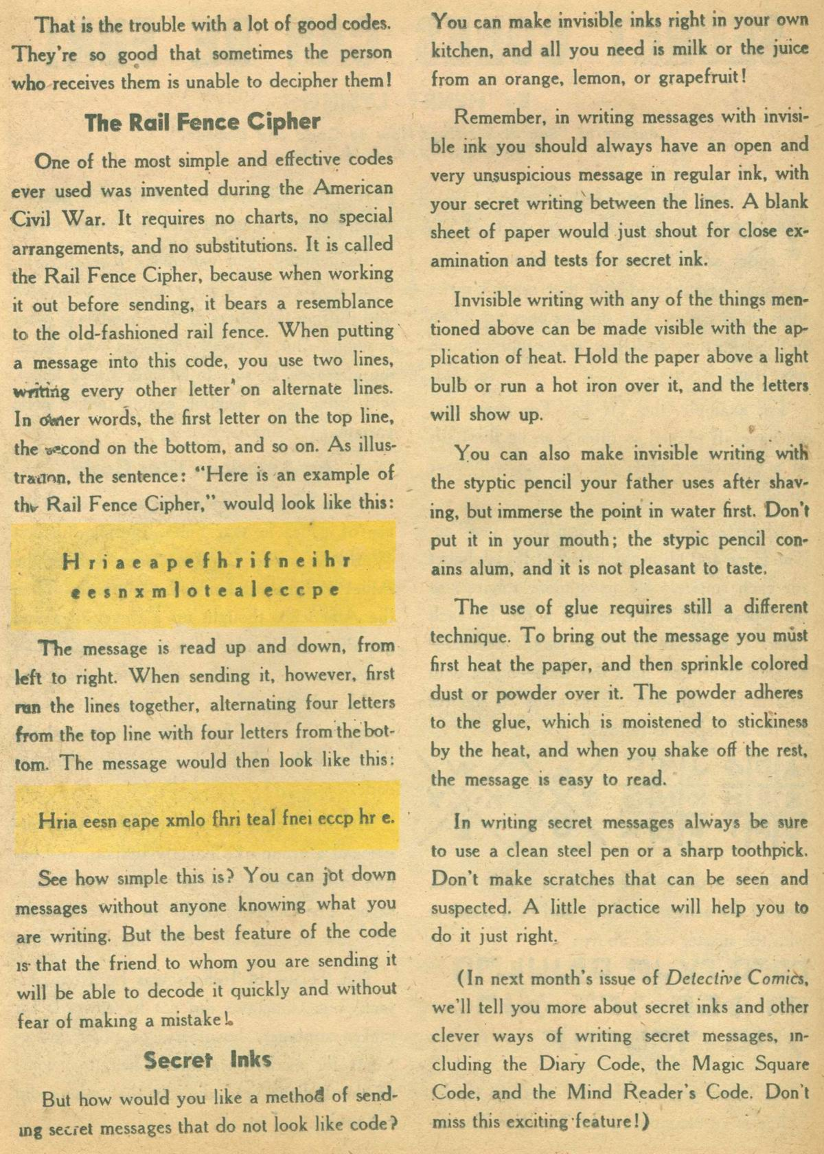 Detective Comics (1937) 138 Page 35