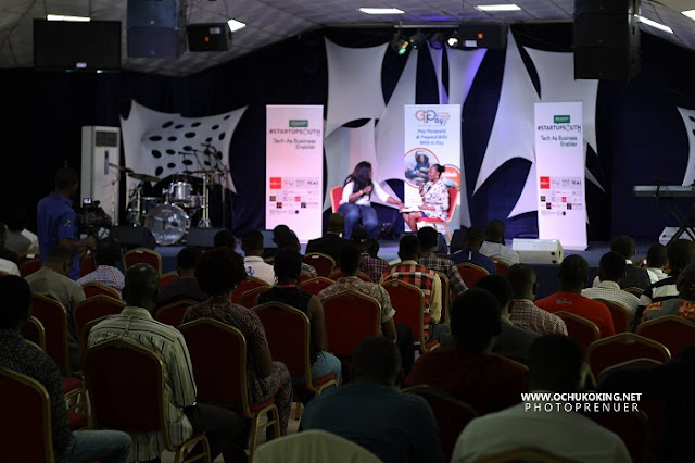 Investors, Tech Influencers To Gather in Aba for #Startupsouth3