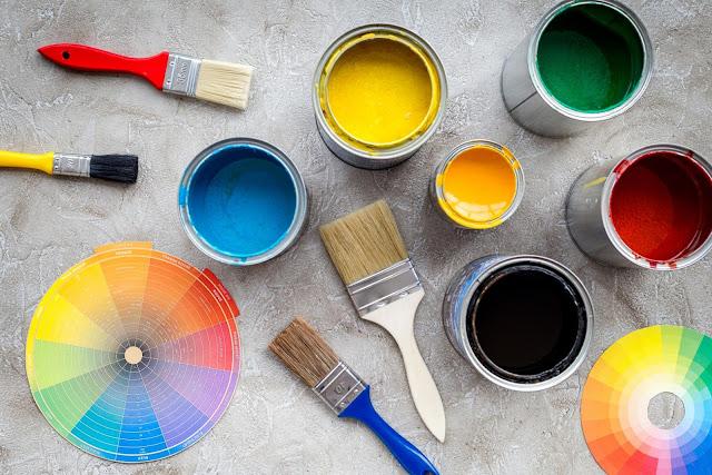 Comment assurer une peinture fraîche pour votre maison ?