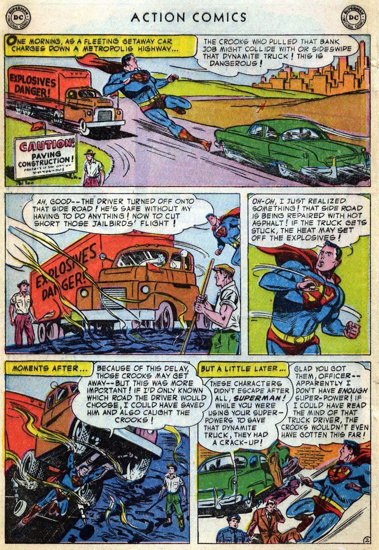 Action Comics (1938) 187 Page 3