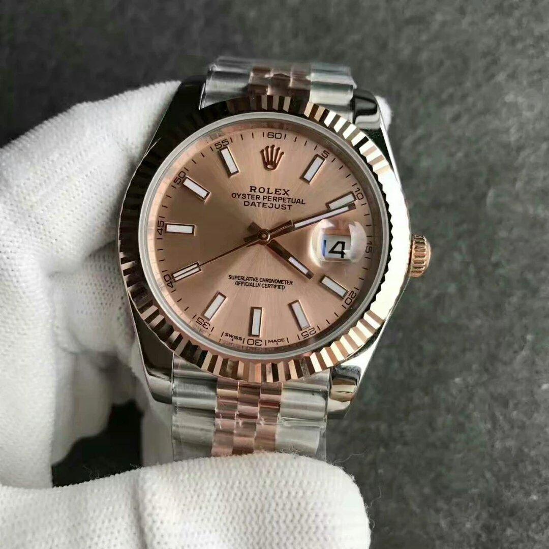 46c24f394204 Si solo desea comprar un reloj Rolex de acero de nivel de entrada