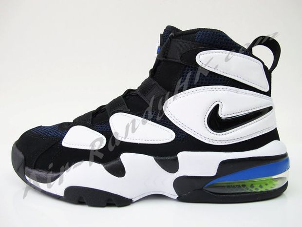 super popular aec0e 4f090 ... shop here is new images of the upcoming air max uptempo 2 retro sneaker  which originally