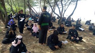62 Orang Ikuti UKT PSNU Pagar Nusa Pamekasan