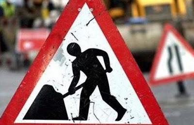 ΓΙΑΝΝΕΝΑ-Απαγόρευση της κυκλοφορίας,στην οδό ΚΑ' Φεβρουαρίου