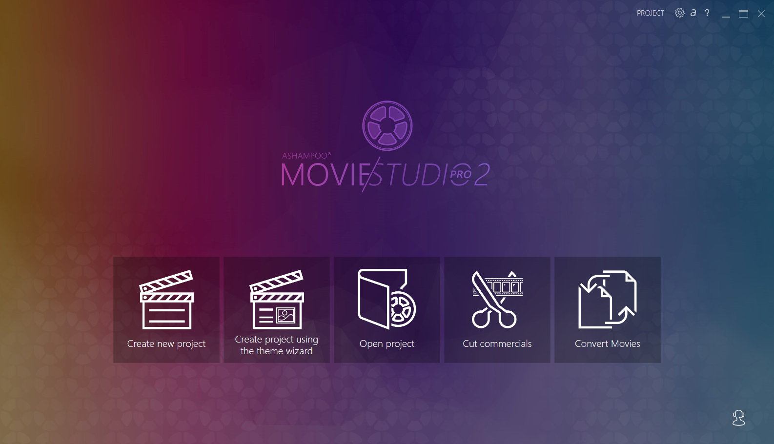 ashampoo movie studio pro 2 review ashampoo movie studio pro 2 the universal application to edit convert and create videos has been overhauled and now boast a range of new features