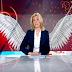 «Άγγελος» στο δελτίο ειδήσεων του ΣΚΑΪ η Σία Κοσιώνη (video)