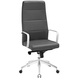 Mid Century Office Chair