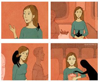 [POST GOŚCINNY+POMOC] Droga depresjo, chyba musimy się pożegnać