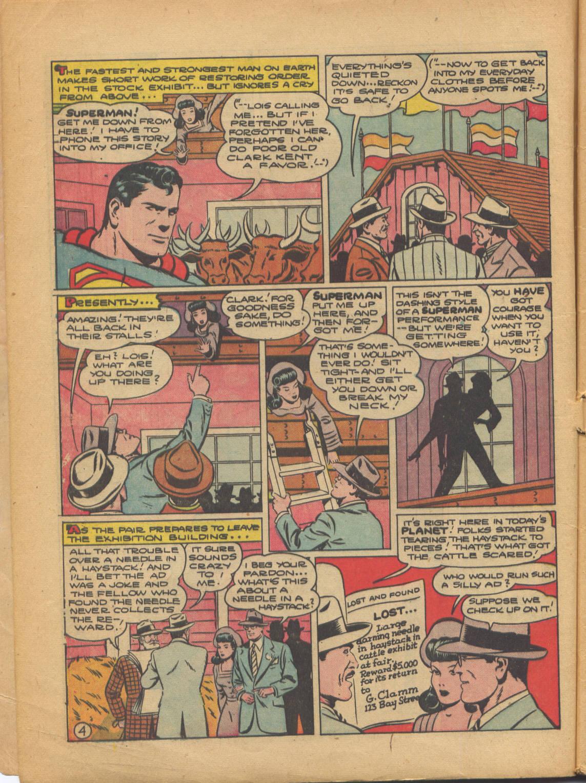 Action Comics (1938) 69 Page 4