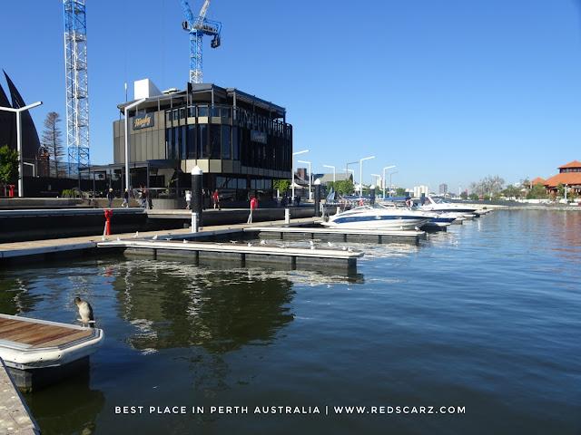 best place in perth australia