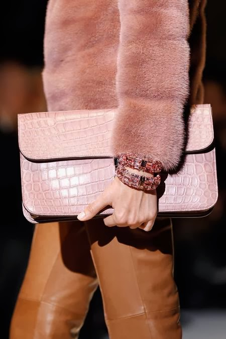 Milan Fashion Week : Gucci's Fall/Winter 2014 Bags