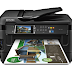 Epson WF-7620 Treiber für MAC und Windows,Vista, XP