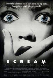 Tiếng Thét - Scream (1996)