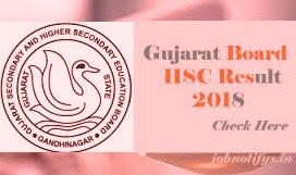 GSEB HSC Results 2018, Gujarat Board HSC Results 2018, Gujarat  HSC Result 2018, Gujarat 12th Result 2018
