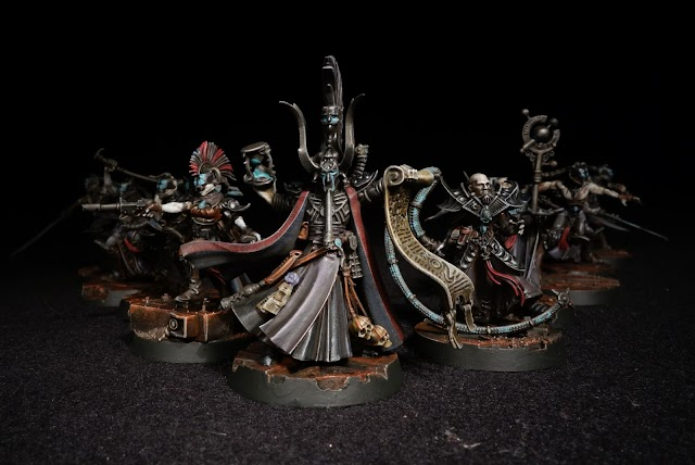 What's On Your Table: Inquisitor 28