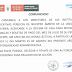 COMUNICADO - ENTREGA DE BOLETAS MES DE JULIO