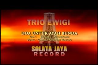 Download Lagu Toraja Doa Untuk Ayah Bunda