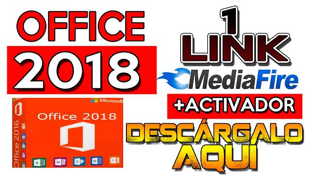 descargar office 2019 32 bits full