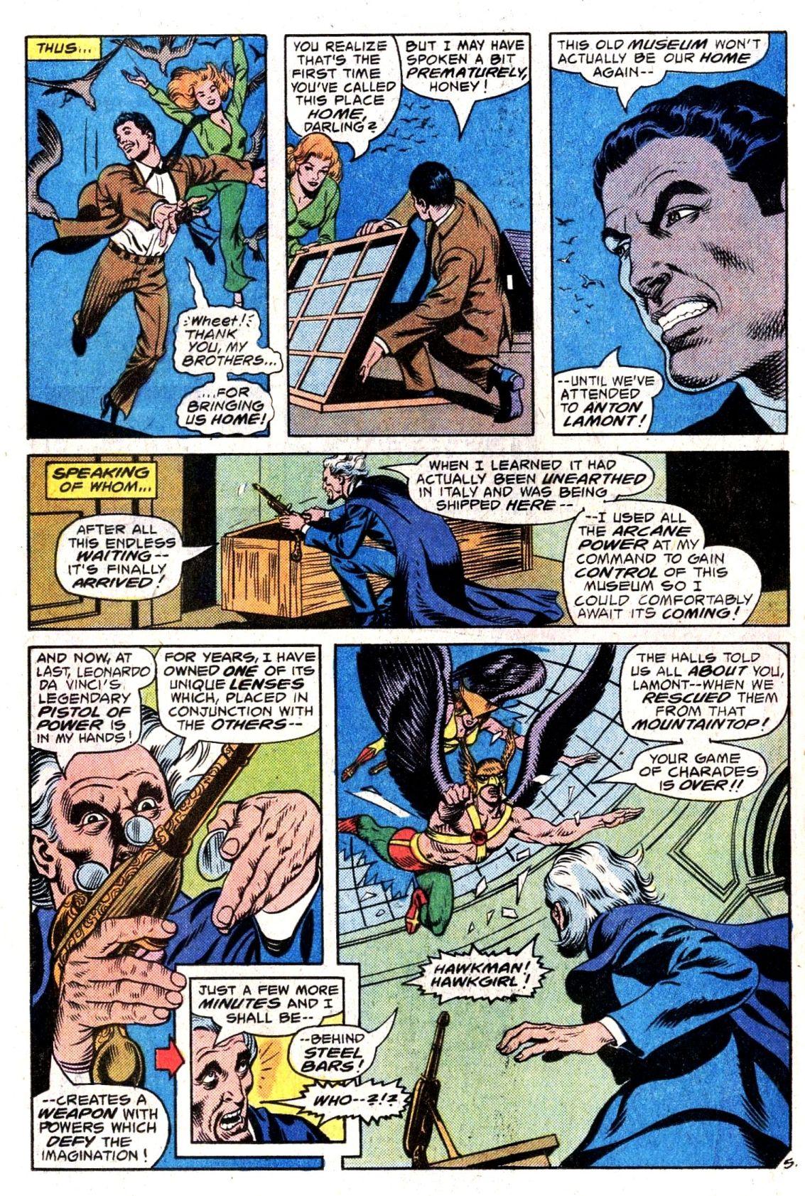Detective Comics (1937) 479 Page 34