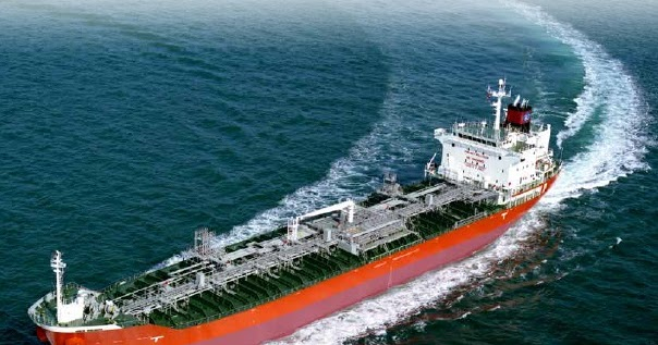 BLTA BLTA (PT. Berlian Laju Tanker Tbk) - Analisa Fundamental Saham Indonesia