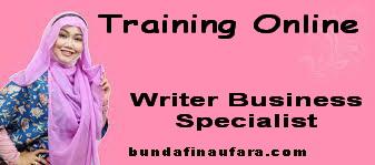 Mencerdaskan Perempuan Melalui Training Online