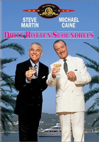 Dirty Rotten Scoundrels (1988) เหนืออินทรียังมีกระจอก