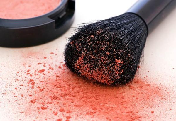 Como higienizar pincéis de maquiagem - belanaselfie
