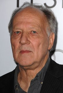 Werner Herzog. Director of Into the Inferno