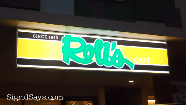 Bacolod hostel at Roli's - The Hostelry and Residences